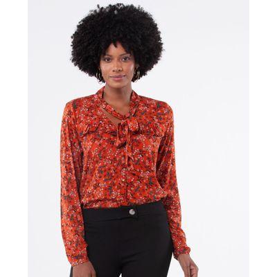blusa-9623-estampada-ml---terracota-floral-terracota-floral-1
