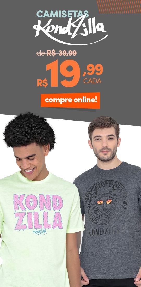 Camisetas 3 - Por 49 - Mob
